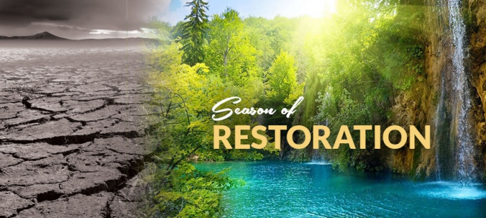 Season of Restoration